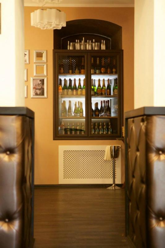 Винный ресторан Brut Bar (Брут Бар) фото 5