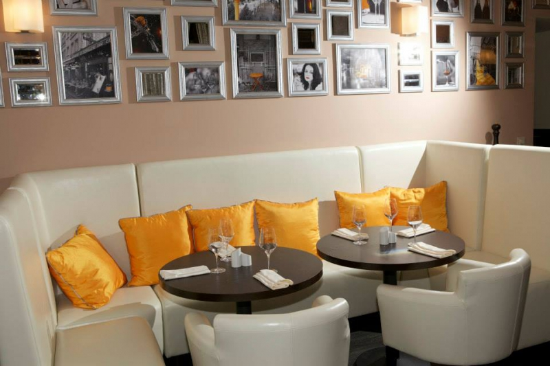 Винный ресторан Brut Bar (Брут Бар) фото 6