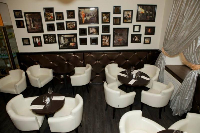 Винный ресторан Brut Bar (Брут Бар) фото 9