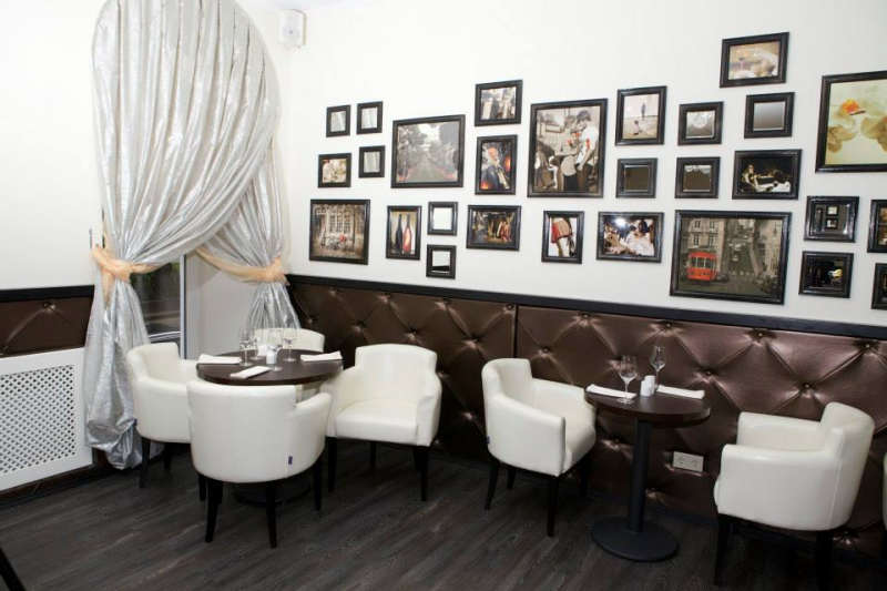 Винный ресторан Brut Bar (Брут Бар) фото 12
