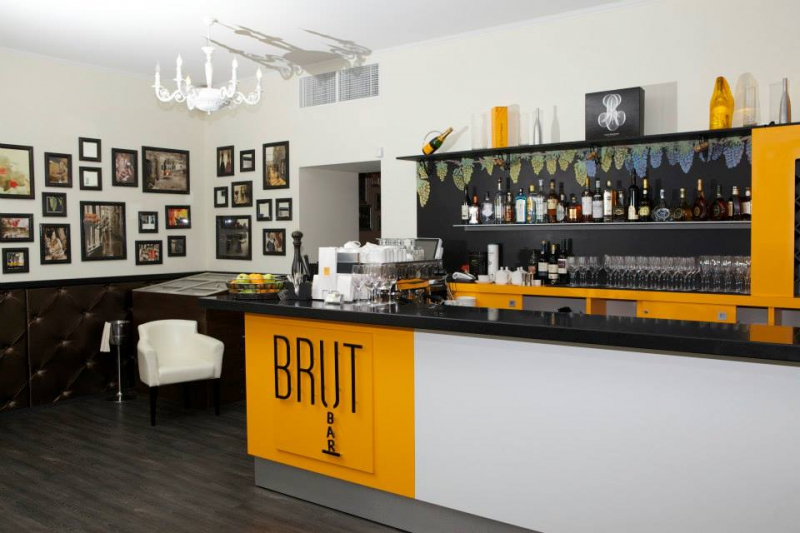 Винный ресторан Brut Bar (Брут Бар) фото 13