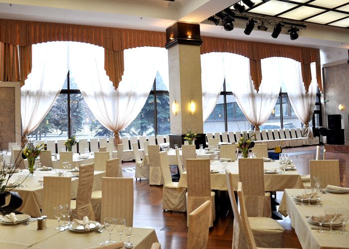 Ресторан Спутник фото 1