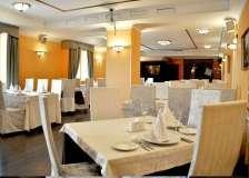 Ресторан Спутник фото 3