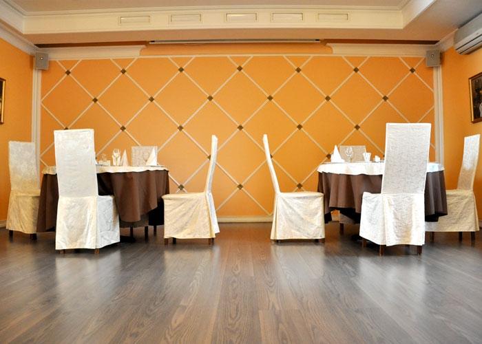 Ресторан Спутник фото 6