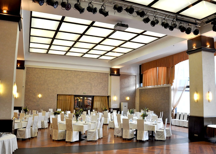 Ресторан Спутник фото 8