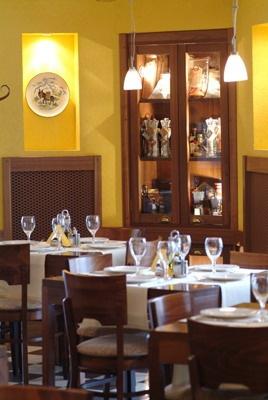 Итальянский Ресторан Viaggio Napoli фото 1