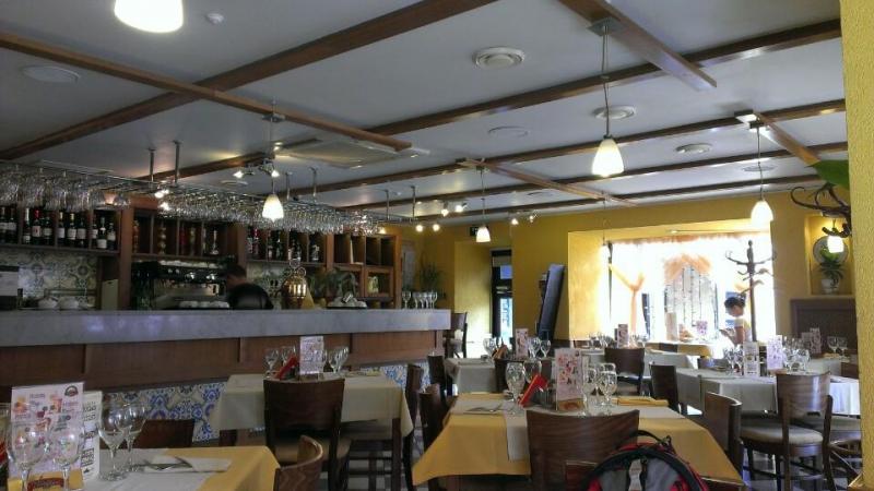 Итальянский Ресторан Viaggio Napoli фото