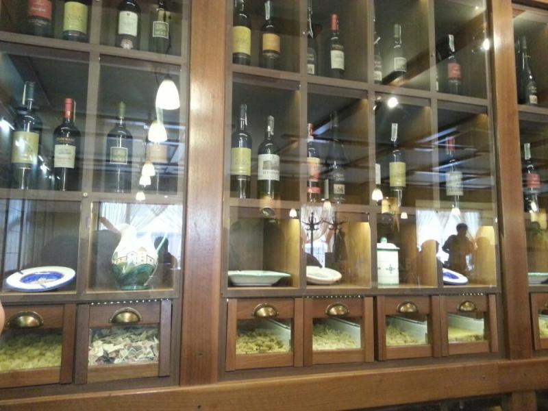 Итальянский Ресторан Viaggio Napoli фото 8