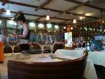 Итальянский Ресторан Viaggio Napoli фото 9