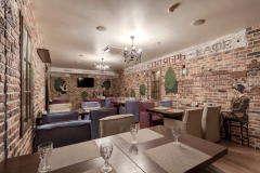 Грузинский Ресторан Сентябрь на Новом Арбате фото 22