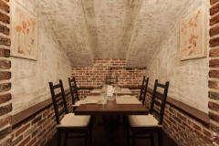 Грузинский Ресторан Сентябрь на Новом Арбате фото 23