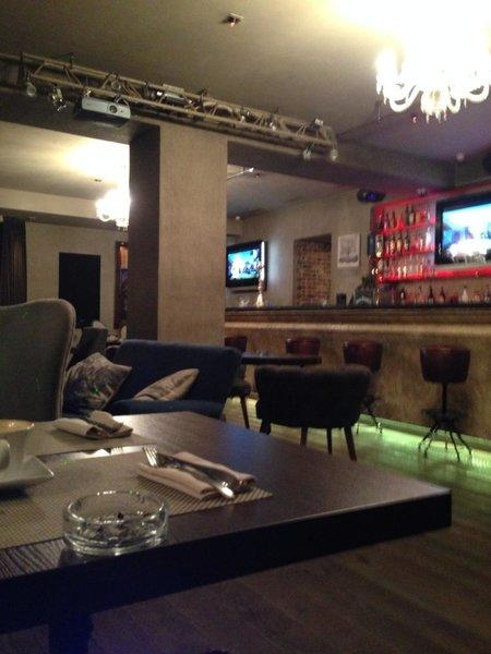 Грузинский Ресторан Сентябрь на Новом Арбате фото 28
