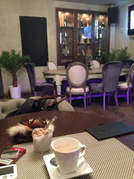 Грузинский Ресторан Сентябрь на Новом Арбате фото 29