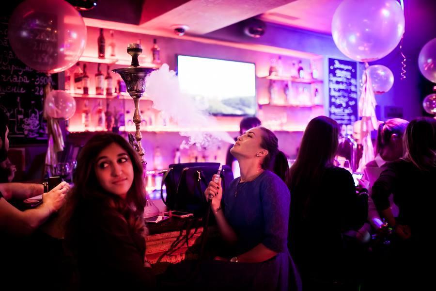Грузинский Ресторан Сентябрь на Новом Арбате фото 40