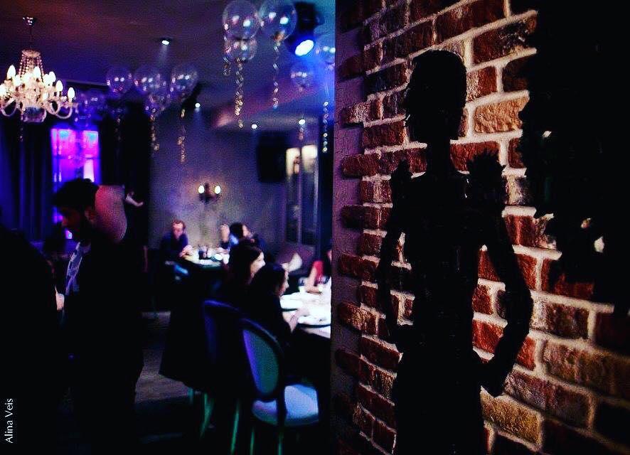 Грузинский Ресторан Сентябрь на Новом Арбате фото 43