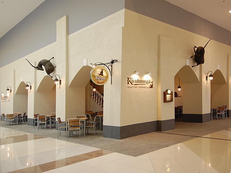 Чешский Пивной ресторан Козловица на Шоссе Энтузиастов фото 2