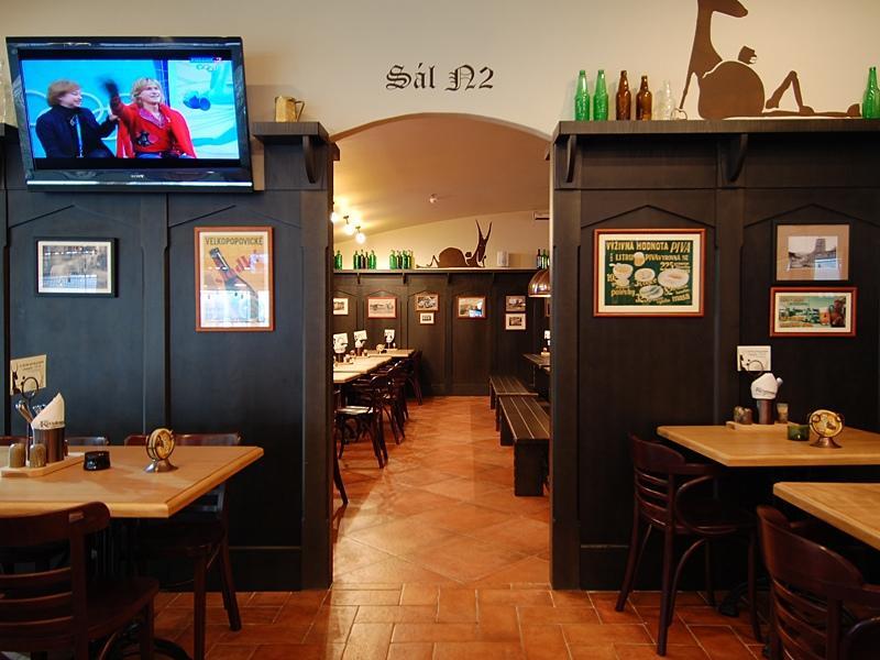 Чешский Пивной ресторан Козловица на Шоссе Энтузиастов фото 7