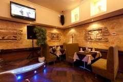 Кафе Сити на Серпуховской фото 3