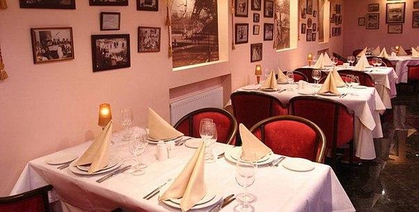 Испанский Ресторан Зарубежье фото 4