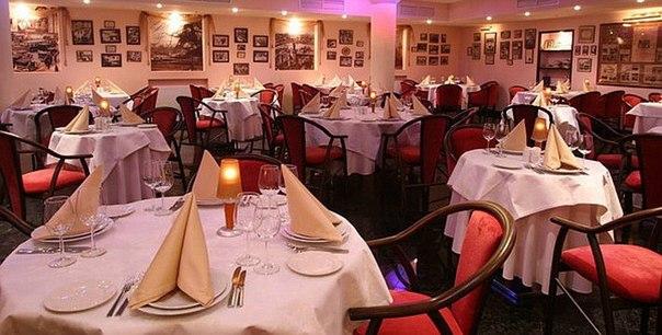 Испанский Ресторан Зарубежье фото 1