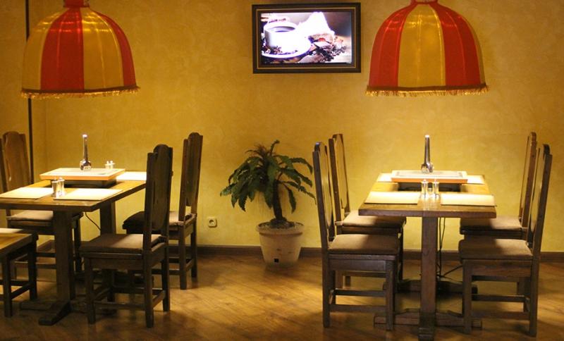 Ресторан Каре фото 7