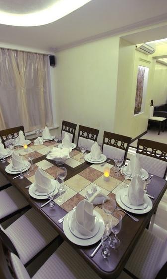 Ресторан Каре фото 11