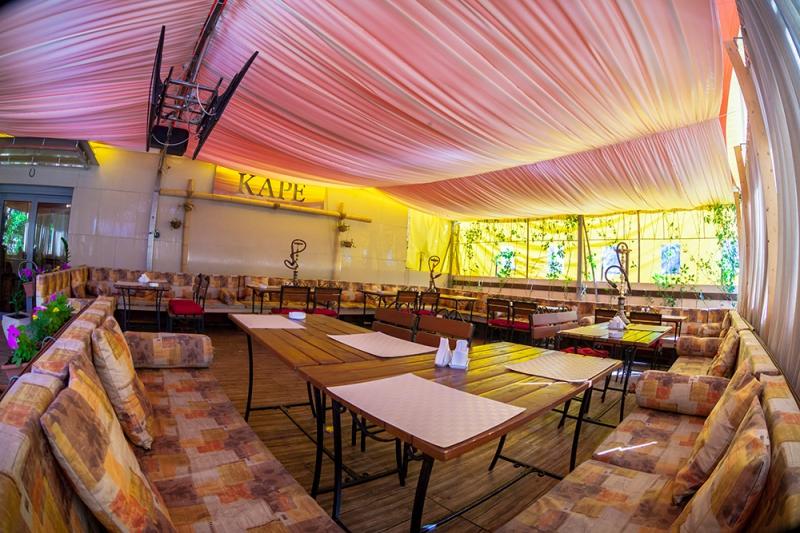Ресторан Каре фото 1