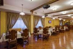 Ресторан Каре фото 5