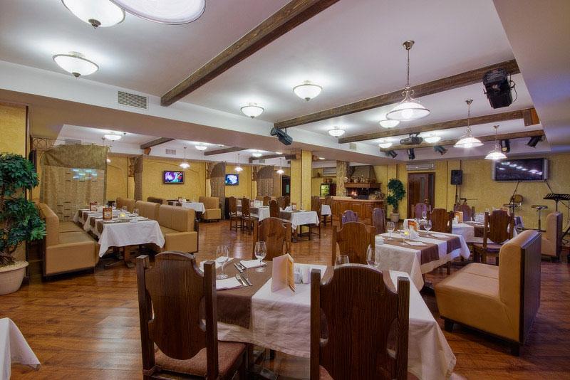 Ресторан Каре фото 4