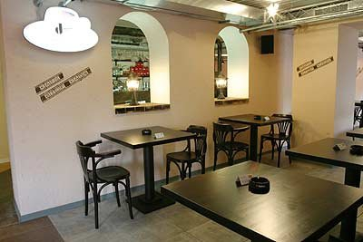 Кафе Стоп-кадр фото 2