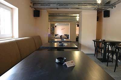 Кафе Стоп-кадр фото 3
