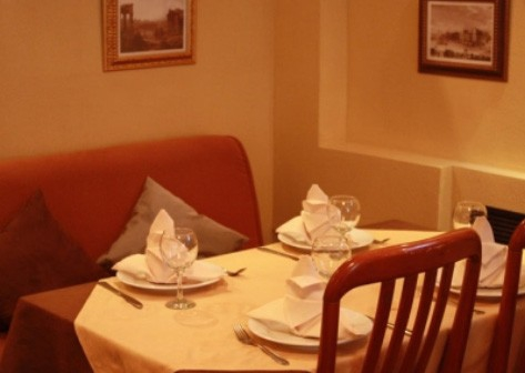 Ресторан Сеньор фото 1