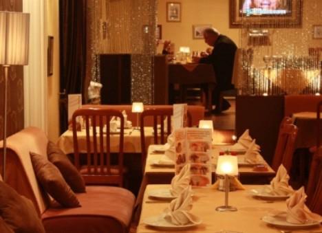 Ресторан Сеньор фото