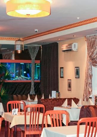 Ресторан Сеньор фото 2