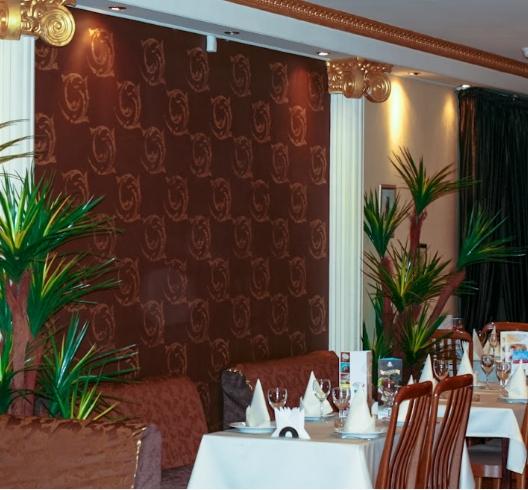 Ресторан Сеньор фото 4
