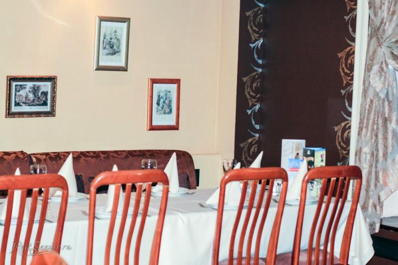 Ресторан Сеньор фото 5