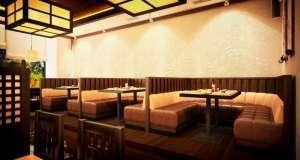 Японский Ресторан Цветение сакуры фото 2
