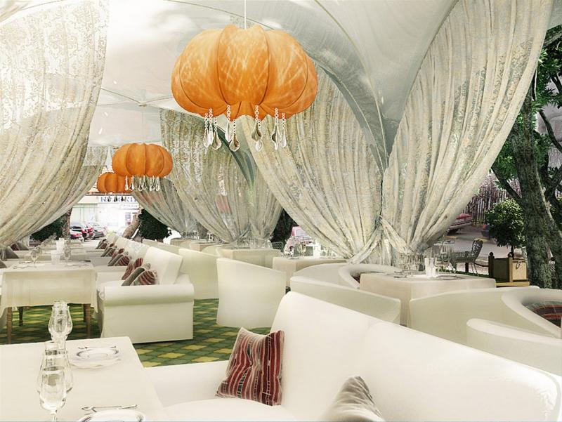Ресторан Чайхона Динар фото 2