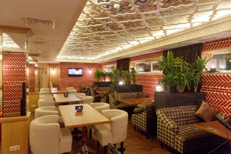 Ресторан Чайхона Динар фото 1