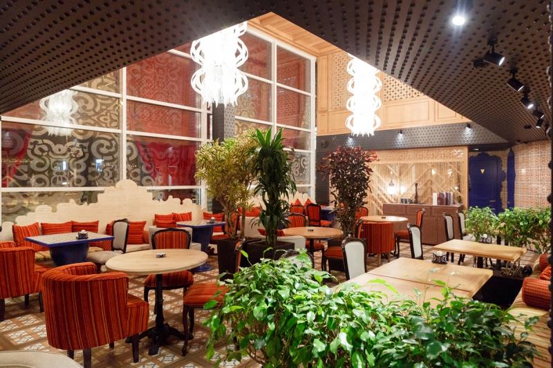 Ресторан Чайхона Динар фото 6