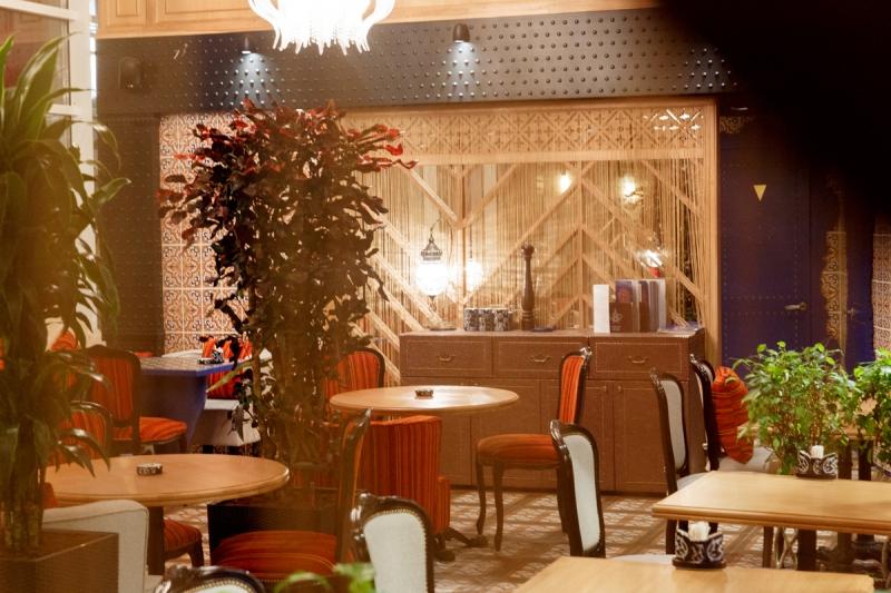 Ресторан Чайхона Динар фото 7