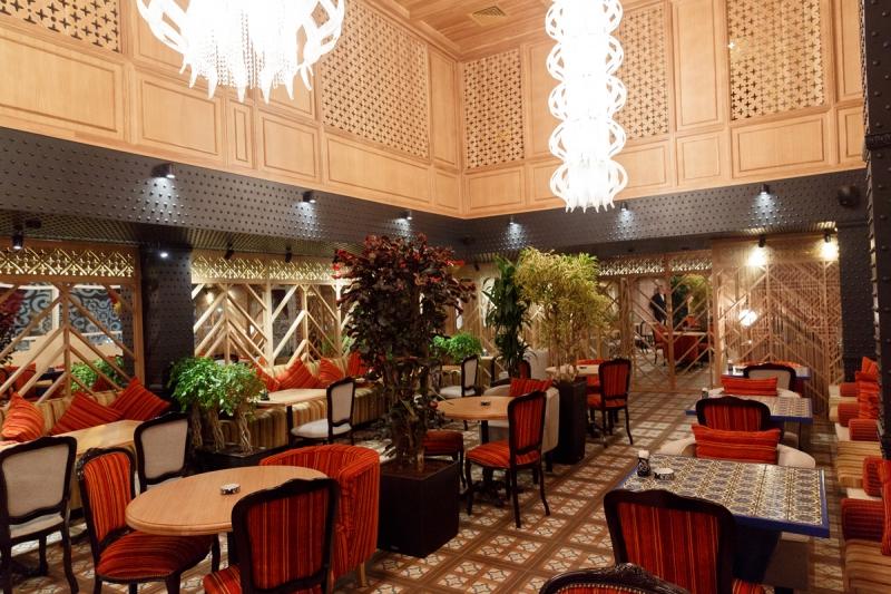 Ресторан Чайхона Динар фото 8