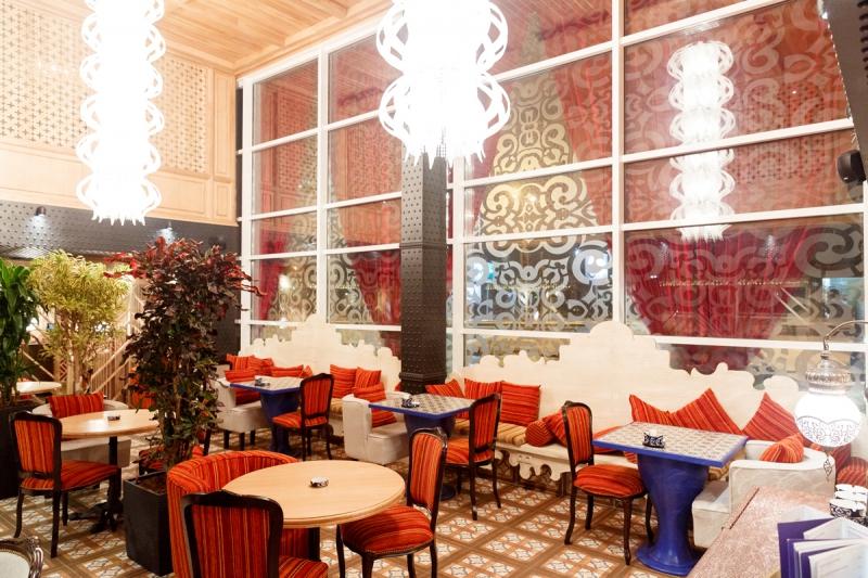 Ресторан Чайхона Динар фото 9