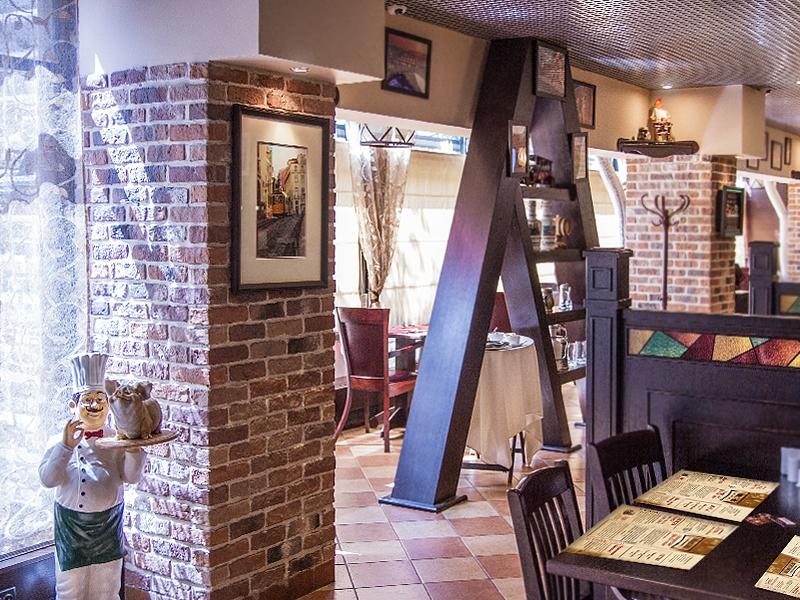 Ресторан Birger (Биргер) фото 4