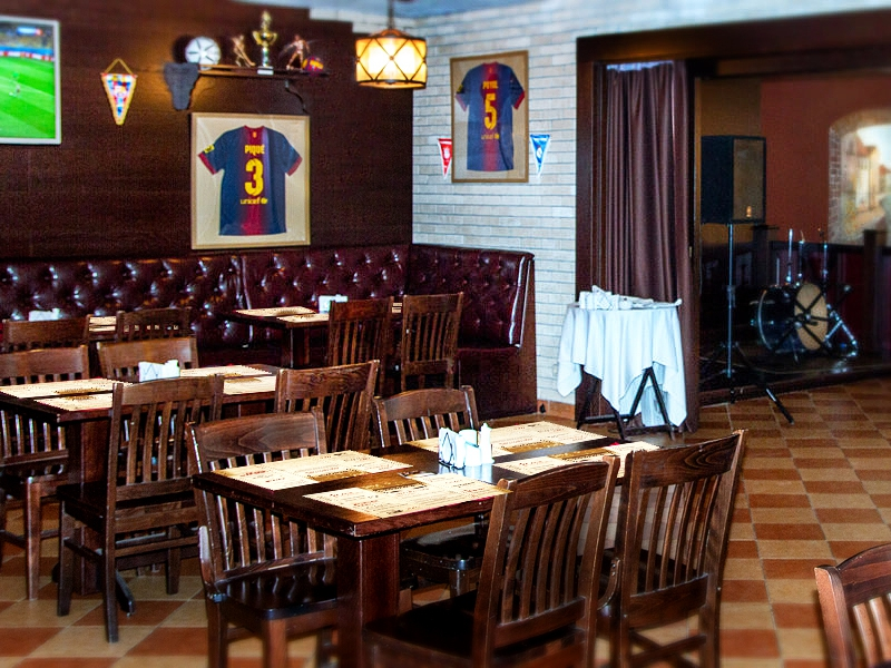 Ресторан Birger (Биргер) фото 5