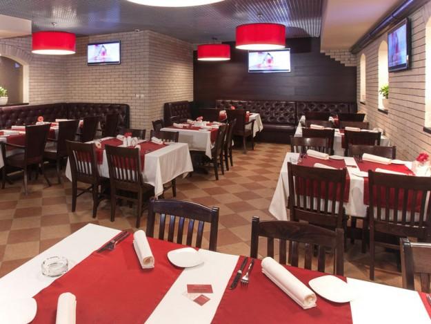 Ресторан Birger (Биргер) фото 7