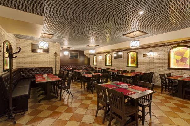 Ресторан Birger (Биргер) фото 9