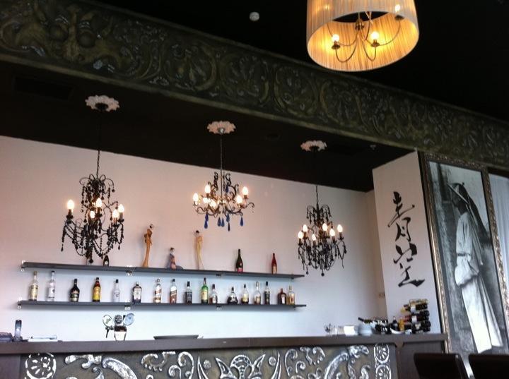 Японский Ресторан Аозора на Ленинском проспекте (Aozora) фото 10