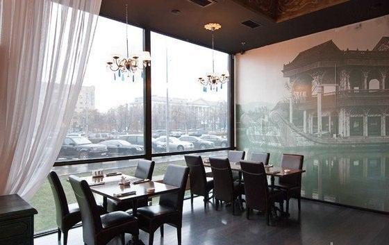 Японский Ресторан Аозора на Ленинском проспекте (Aozora) фото 12
