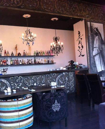 Японский Ресторан Аозора на Ленинском проспекте (Aozora) фото 17